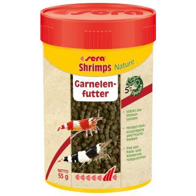 SERA Shrimps Nature